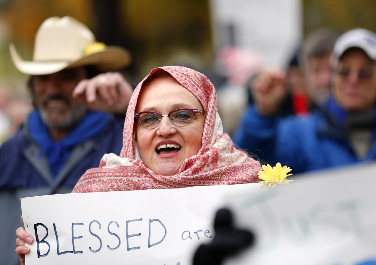 jenkins muslim Sir karl jenkins slams the 'bigotry' of nz cathedral that banned his work over muslim call to prayer 14 september 2015, 15:14.