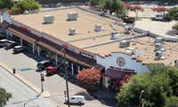 After 70 years in the same hands, East Dallas' historic Lakewood shopping center sold.