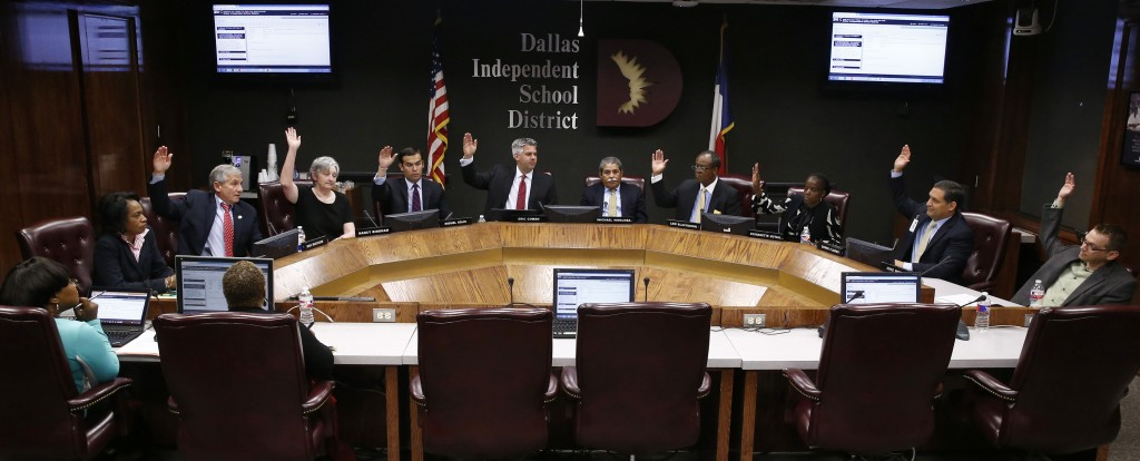 dallas isd likely to bump pay for high performing teachers at least a little bit news dallas news dallas independent school district salary schedule