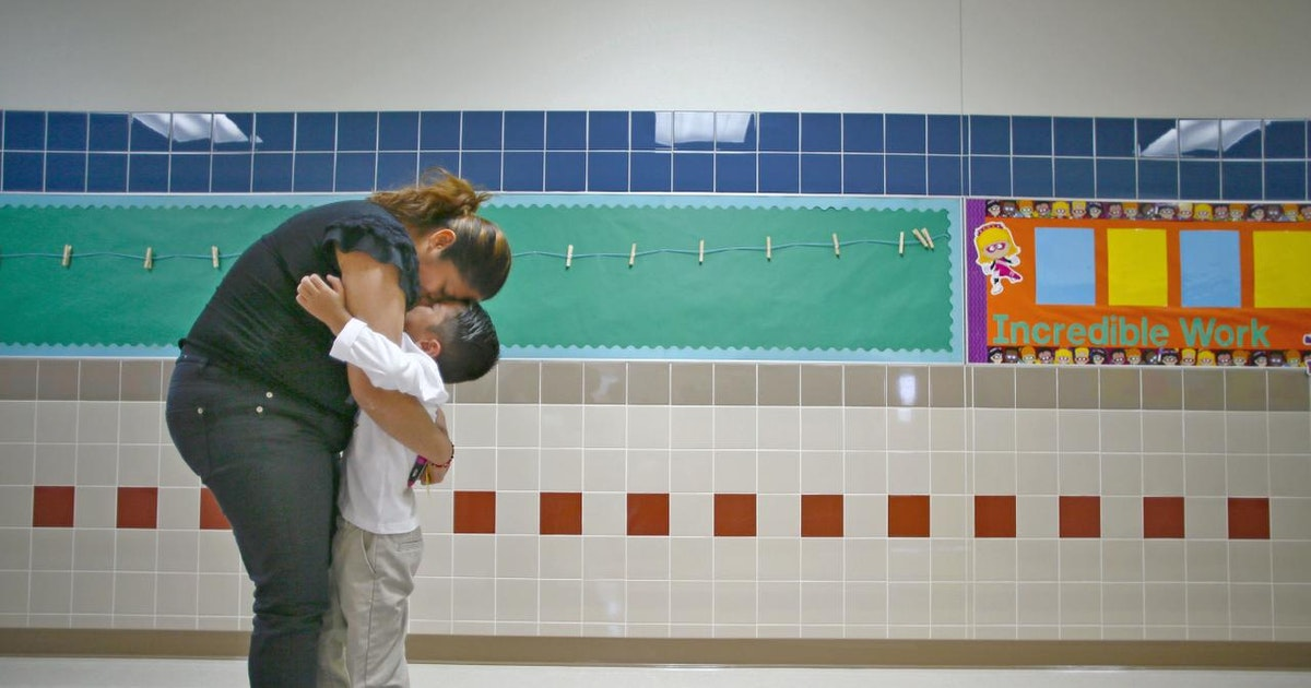 New mesquite isd elementary school opens in rylie