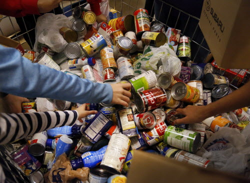 Countys juvenile justice alternative education program opens food