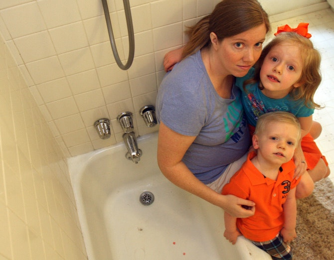 Beautiful Old Bathtubs Found To Pose Lead Exposure Risks For Children | News | Dallas  News