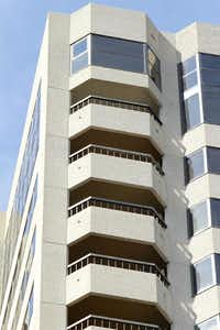 Strother accused Cortez of choking her and leaning her over a 20th-floor balcony rail.Evans Caglage - Staff Photographer