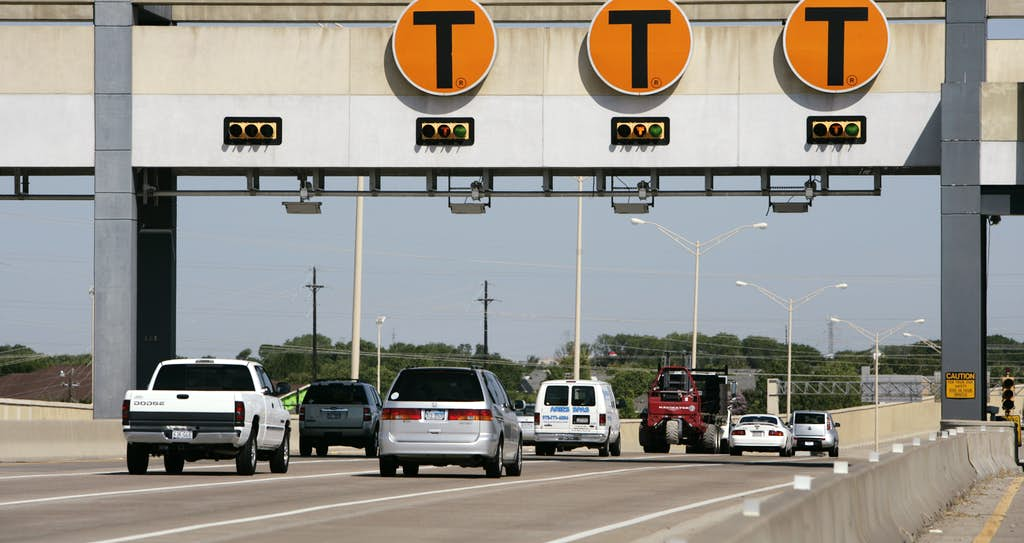 NTTA offers a cheaper way out for toll scofflaws