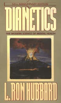 L. Ron Hubbard's Dianetics - The Modern Science of Mental Health