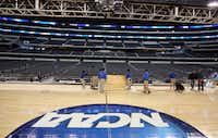The Cowboys and others involved in planning — including several Super Bowl organizers — said they're using four years of event experience to make this weekend work.