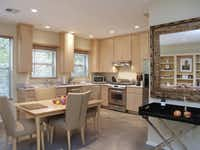 Many vacation rentals from HomeAway, such as The Irons in Austin, come complete with fully-stocked kitchens.