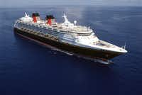 Disney Magic will sail from Galveston starting Sept. 12, 2012, through the spring of 2013.