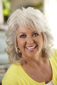 Paula Deen willl be in town for the Metro Cooking Dallas show.