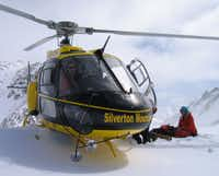 Silverton Mountain is the only Colorado resort with heli-skiing. You can even take an overnight heli-tour trip.