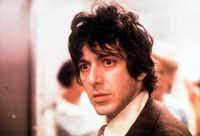 Al Pacino in 'Dog Day Afternoon'slide  -  digital file