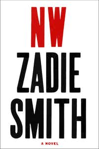 """NW,"" by Zadie Smith"