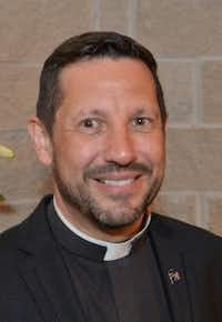 The Reverend Dr. Neil G Cazares-Thomas, Senior Pastor, Cathedral of Hope UCC, Dallas,TX.