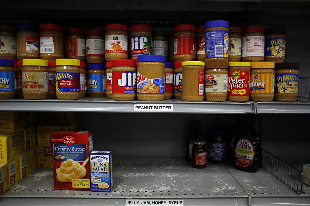 How to donate to Richardsons local food pantries Richardson