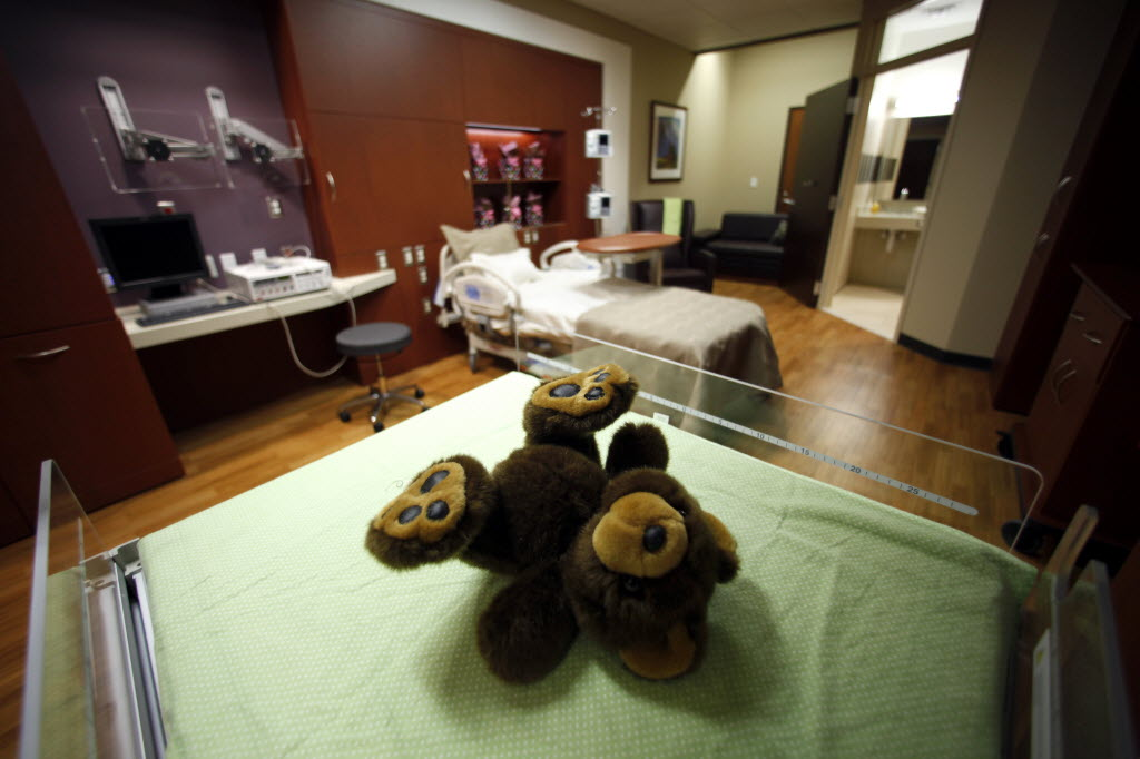 Parkland Faces New Fine After Maternity Cardiac Patient Deaths