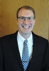 Dr. Matthew Vereecke