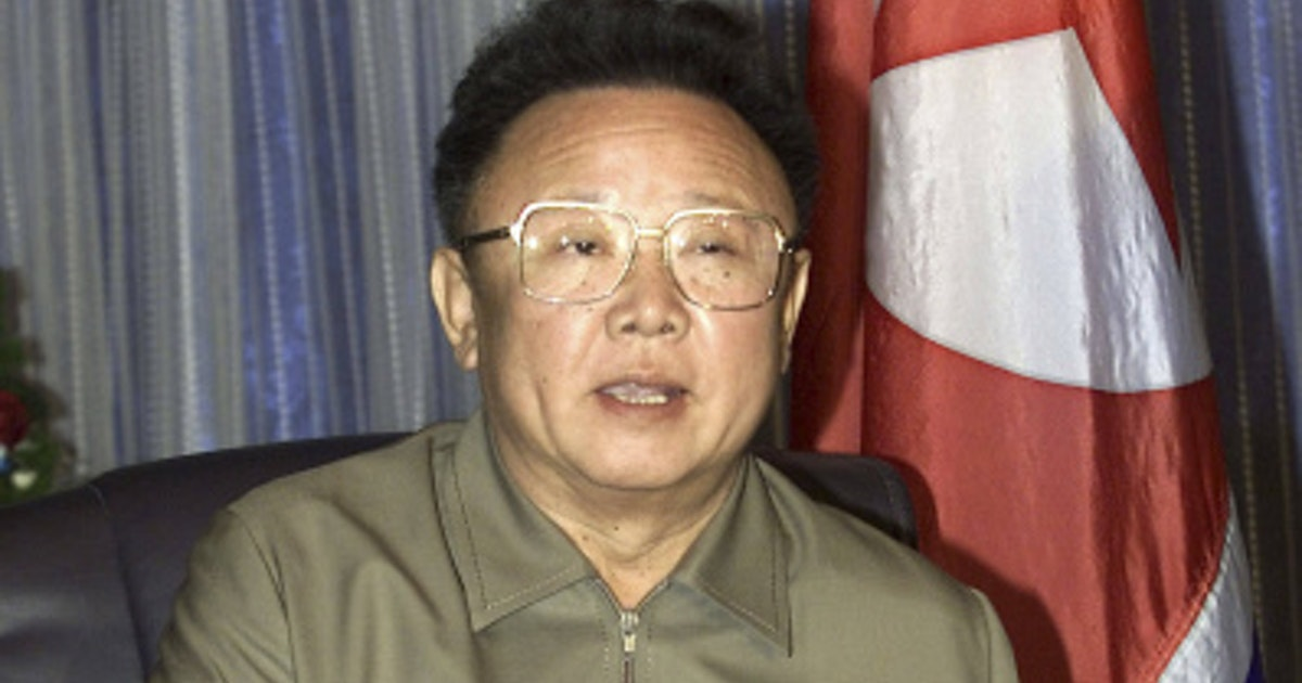 analysis of the leadership of kim jong il history essay The role of propaganda in the sustainability of the kim regime kim jong il and how it was shaped by its history, leaders.