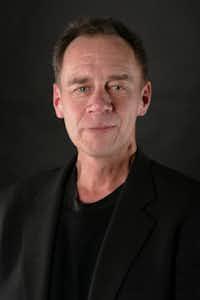 David Carr(TONY CENICOLA - NYT)