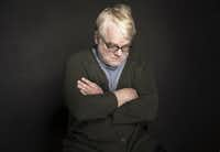 Actor Philip Seymour Hoffman had a versatility and a willingness, rare in a celebrity actor, to explore the depths of not just creepy or villainous characters, but pathetically unattractive ones. He was a chameleon of especially vivid colors in roles that called for him to be unappealing.