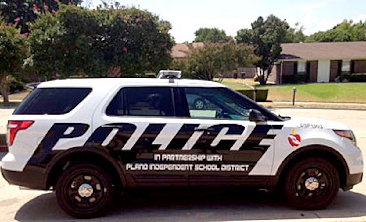 Plano Isd S New Security Vehicles Patrolling Schools