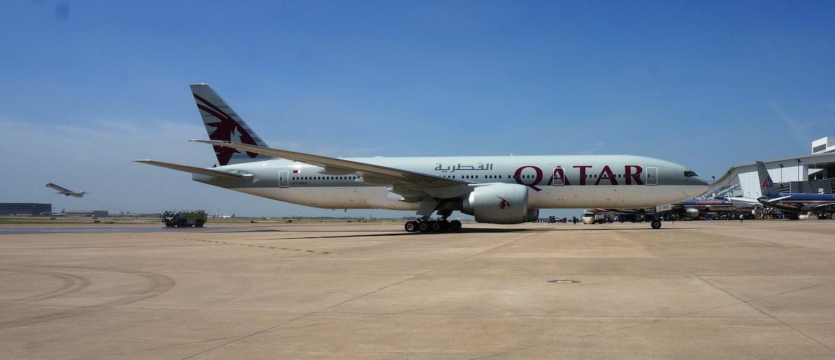 Qatar Airways Buys 9 99 Share In British Airways Parent