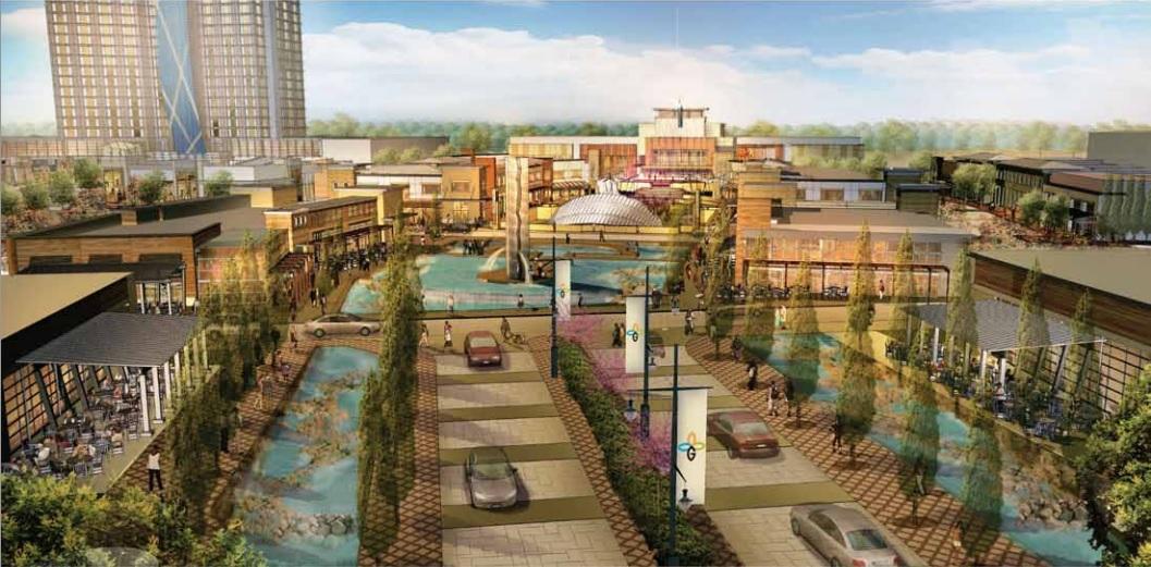 Superb Nebraska Furniture Mart Development In The Colony Adding Pizza Spot, Beer  Garden | Business | Dallas News