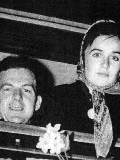 KGB files on Lee Harvey Oswald offer peek into accused assassin's