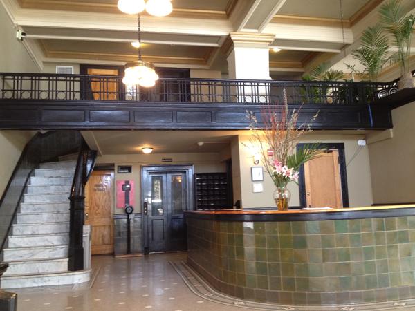 Dallas Developer S Historic Waxahachie Hotel Business