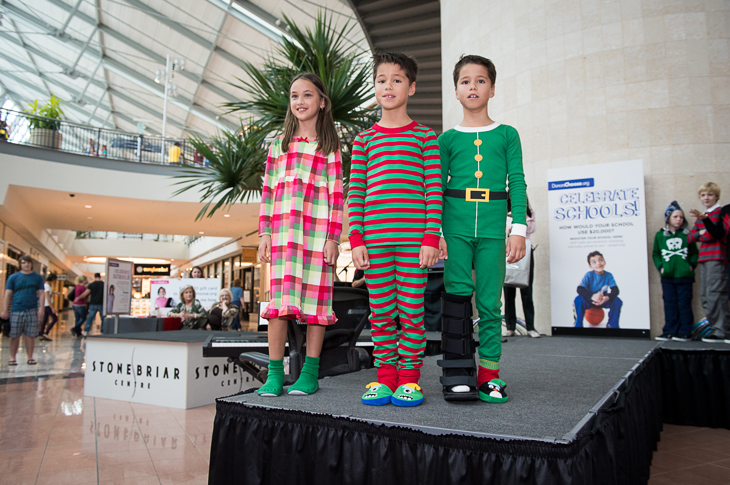 34c0abe63e Hanna Andersson will give away a pair of boys  pjs and girls  pjs Dec. 1