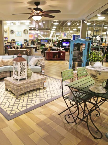 Nebraska Furniture Mart What It Is And How To Survive It Retail