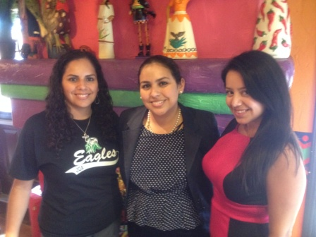 Dallas latinas