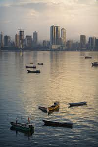 Panama City, Panama, has made quite a comeback since being sacked in 1671 by pirate Henry Morgan.
