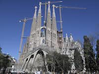 Construction of the Sagrada Familia began in 1882, and Antoni Gaudi, a devoted Catholic, became the architect of the project soon after. Some hope the construction will be completed in 2026.