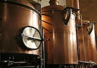Samuel Adams Brewery  offers a free tour that includes history about the American Revolution figure.( Samuel Adams Boston Brewery )