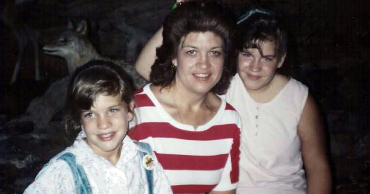 More than 20 years later, Sandy Harper Dial's murder still.