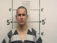 Austin Lawrence Siferd (Johnson County Sheriff's Office)