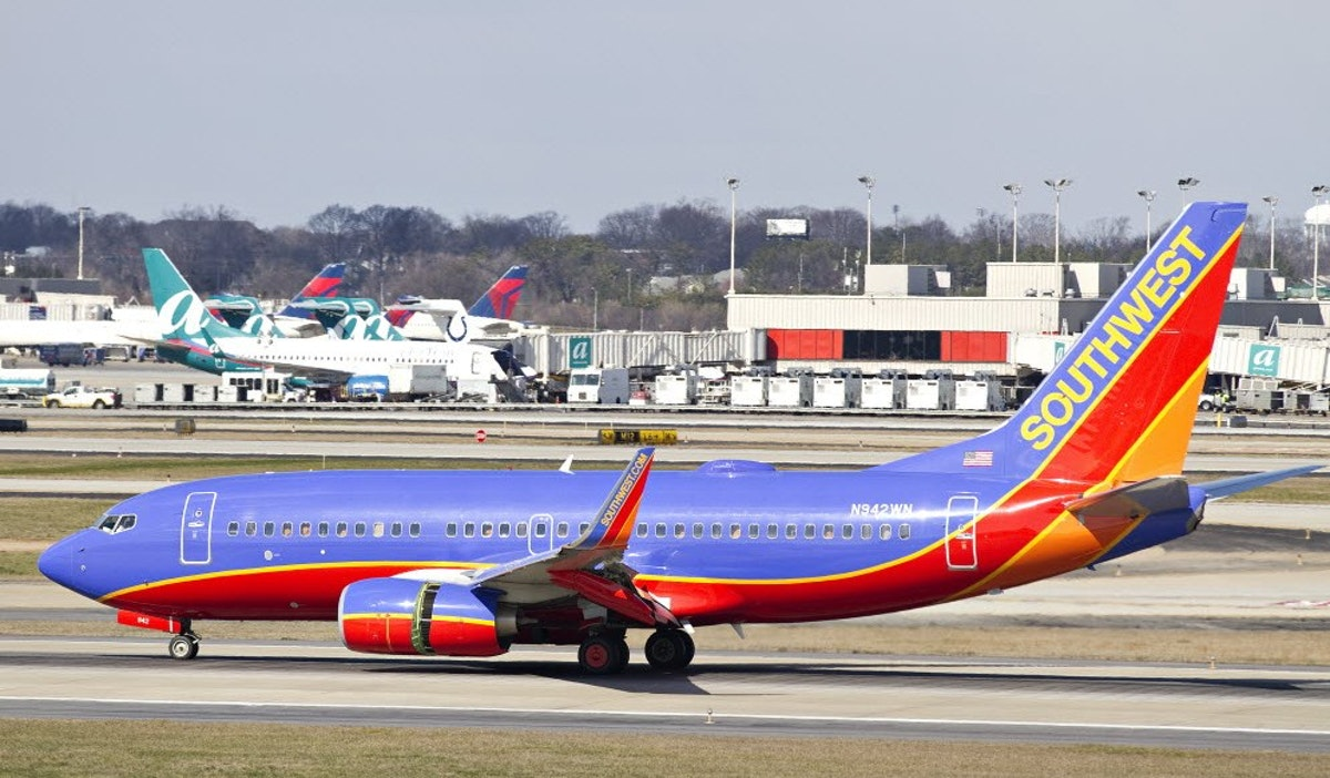 Generally speaking, the best deals (less than $ round-trip) are on Southwest's shorter, regional flights. Examples include trips between Albuquerque and Los Angeles, New Orleans to Atlanta.
