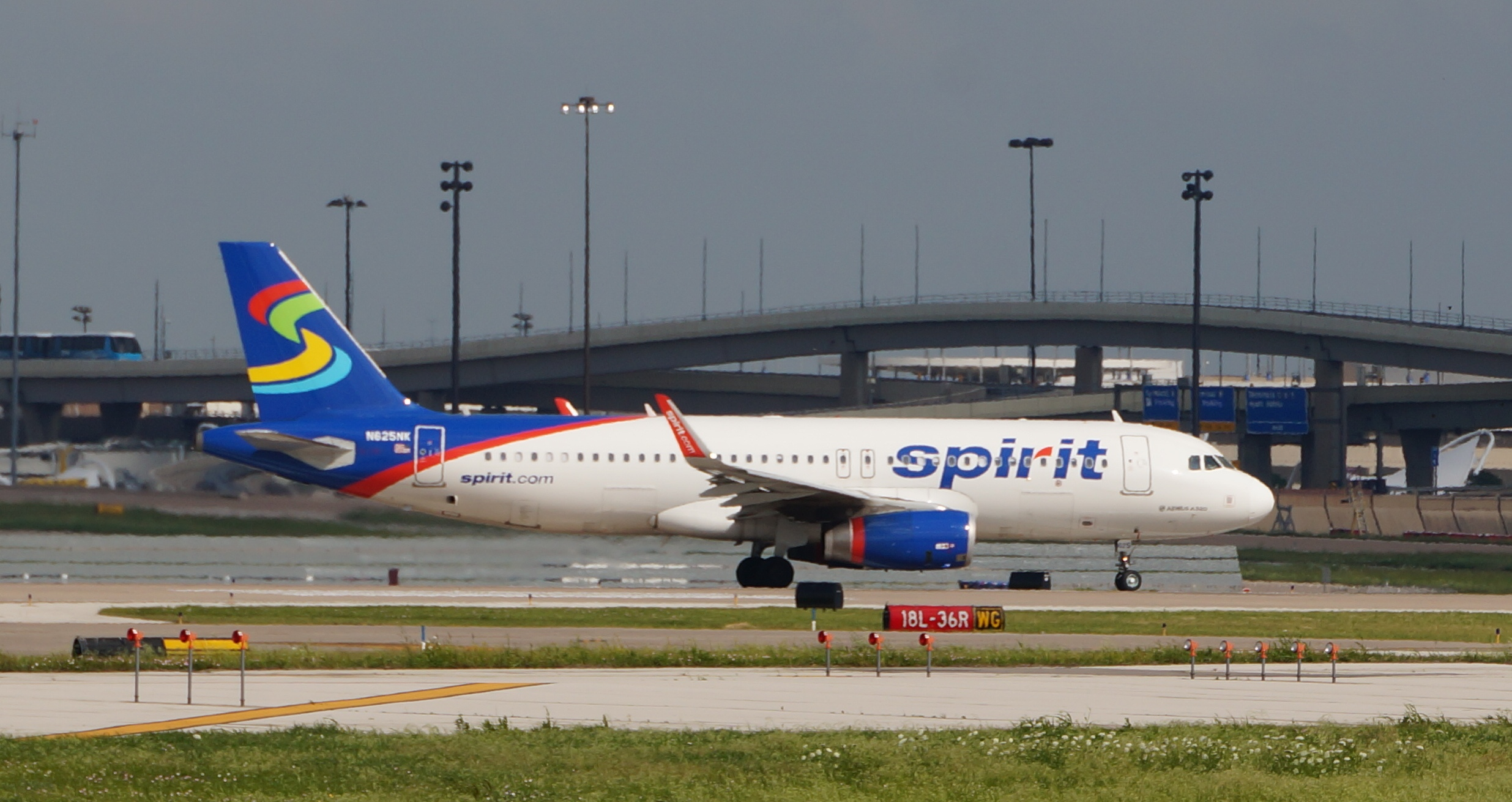 Image gallery nk airline for Spirit airlines one way