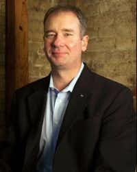Michael Quinn Sullivan, president and CEO, Empower Texans