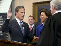 House Speaker Joe Straus. (AP Photo/Austin American-Statesman, Jay Janner)
