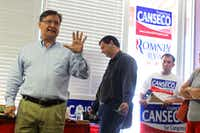 "<p><span style=""background-color: transparent; font-size: 1em;"">Francisco ""Quico"" Canseco, shown in 2012, served one term in the 23rd District before losing to Democrat Pete Gallego.</span><br></p>(Jennifer Whitney/Associated Press )"