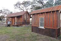 Contributed - Tiny Texas Houses