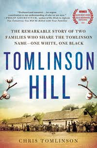 """Tomlinson Hill,"" by Chris Tomlinson"
