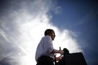 President Barack Obama vaulted to a re-election victory over Mitt Romney, who had staked his bid on the weakest U.S. economic rebound since the Great Depression and had pledged to slash taxes.