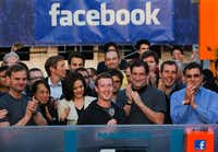 Facebook's initial public offering of stock was the hottest Internet IPO since Google's in 2004. On the eve of its first trading day, Facebook's market value was $105 billion, yet the IPO bombed.