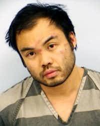 Paul Qui (Austin Police Department via AP)