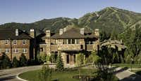 The Spa at Sun Valley, inside the Sun Valley Resort, provides an ample list of treatments and services for skiers and hikers in the Idaho mountains.(Kevin Syms - Sun Valley Resort)