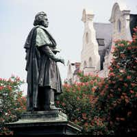 Book review: 'Beethoven: The Man Revealed,' by John Suchet