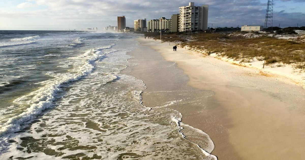 Beach Care Services Panama City Beach Florida