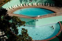 Arlington Resort Hotel & Spa in Hot Springs, Ark.(handout)